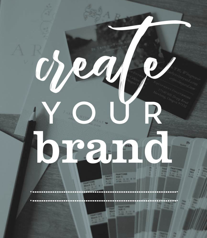 Create Your Brand with 237 Marketing + Web