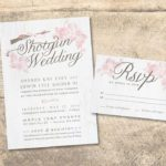 Amanda and Edwin Wedding Invitation • 237 Marketing + Web