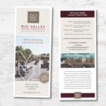 Mid-Valley Wood Products Rack Card • 237 Marketing + Web