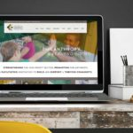 Center for Community Innovation WordPress Website • 237 Marketing + Web
