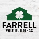 Farrell Pole Buildings Logo • 237 Marketing + Web