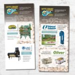 West Coast Seed Mill Supply Company Display • 237 Marketing + Web