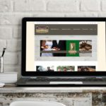 Ribslayer BBQ-to-Go WordPress Website • 237 Marketing + Web