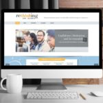 Rethinking Job Search WordPress Website • 237 Marketing + Web