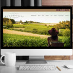 Visit McMinnville WordPress Website • 237 Marketing + Web