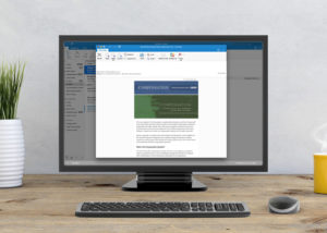 BBSI Email Newsletter • 237 Marketing + Web