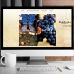 Dos Irmaos WordPress Winery • 237 Marketing + Web