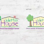 Juliette's House Logo • 237 Marketing + Web