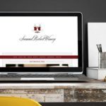 Samuel Robert Winery WordPress Website • 237 Marketing + Web