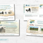 West Coast Seed Mill Supply Company Direct Mail • 237 Marketing + Web