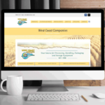 West Coast Seed Mill Supply Company • 237 Marketing + Web