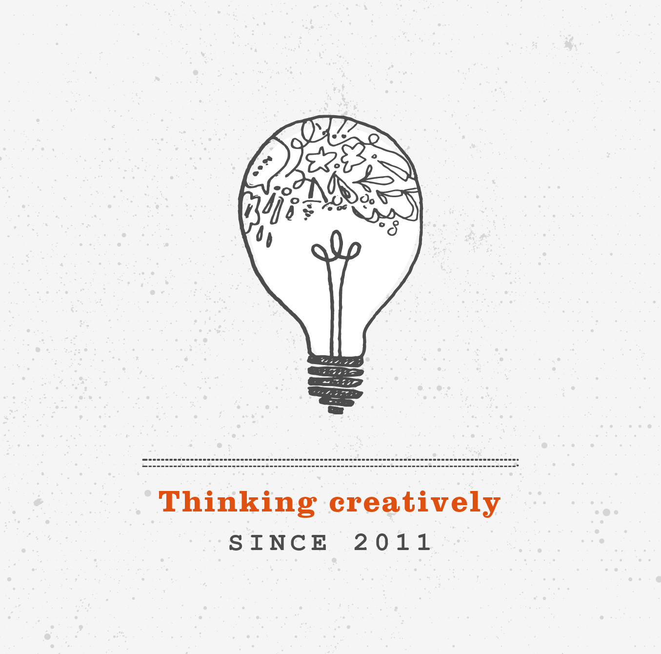 Thinking creatively since 2011 • 237 Marketing + Web