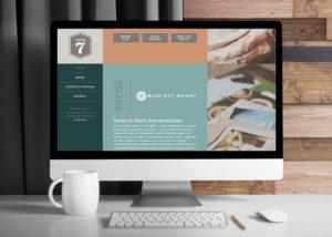 Door7McMinnville.com by 237 Marketing + Web