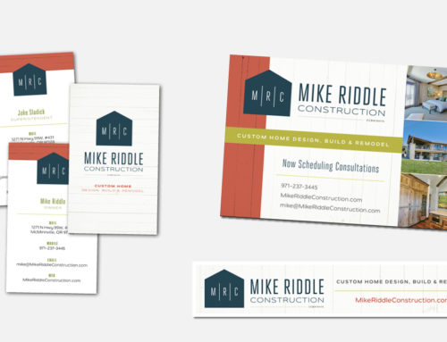 Mike Riddle Construction