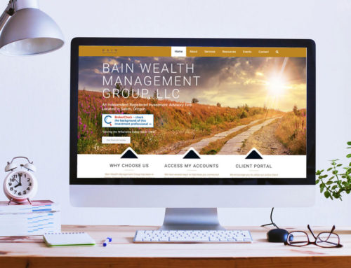 BainWealthManagement.com
