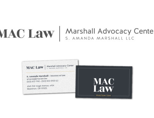 S. Amanda Marshall, LLC // MAC Law